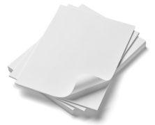 Papier do biura i możliwości jego zastosowania