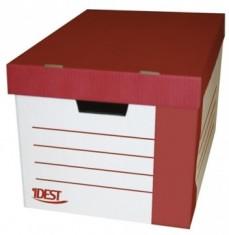 pudełko archiwizacyjne
